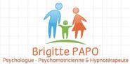 Brigitte PAPO - Psychologue, Hypnose et Psychomotricienne à Lyon Bellecour