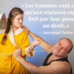 Qu'est ce que la violence conjugale ?