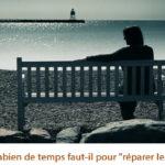Le temps du deuil, des vécus à durée indéterminée